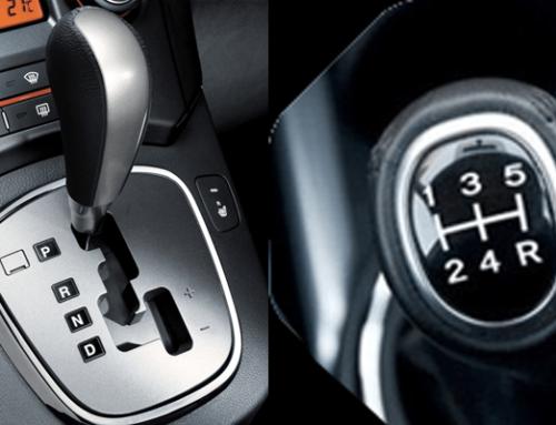Phân biệt bằng lái xe ô tô hạng B1 số tự động và B2