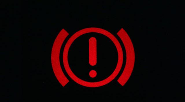 Đèn cảnh báo thắng tay