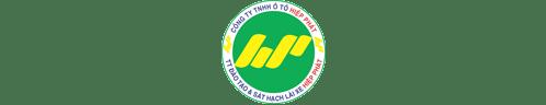 Trung tâm đào tạo và sát hạch lái xe Hiệp Phát Logo